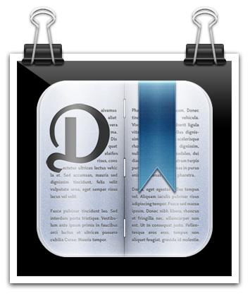 Delibar Icon